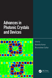 Advances in Photonic Crystals and Devices
