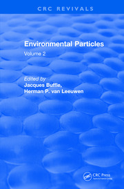 Revival: Environmental Particles (1993): Volume 2