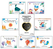 Nurturing Emotional Resilience and Picture Books Ttofa