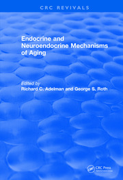 Revival: Endocrine and Neuroendocrine Mechanisms Of Aging (1982)