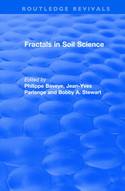 Revival: Fractals in Soil Science (1998): Advances in Soil Science
