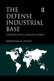 The Defense Industrial Base