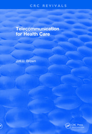 Revival: Telecommunication for Health Care (1982)