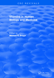 Revival: Vitamins In Human Biology and Medicine (1981)