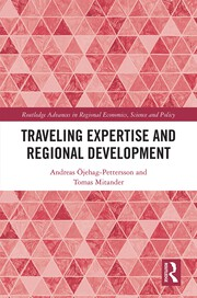 Traveling Expertise and Regional Development