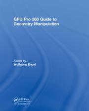 GPU Pro 360 Guide to Geometry Manipulation