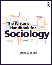 The Writer's Handbook for Sociology