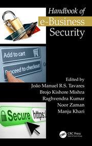 Handbook of e-Business Security