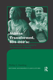 Athens Transformed, 404–262 BC: From Popular Sovereignty to the Dominion of Wealth