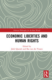 Economic Liberties and Human Rights