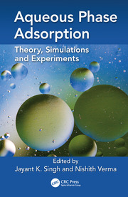 Aqueous Phase Adsorption: Theory, Simulations and Experiments