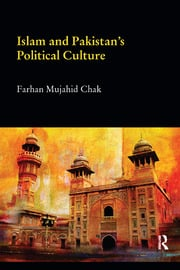 Islam and Pakistan's Political Culture