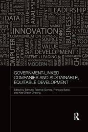 Government-Linked Companies and Sustainable, Equitable Development