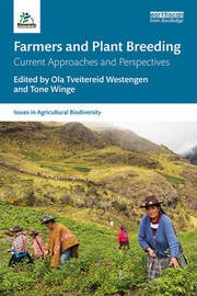 Farmers and Plant Breeding: Current Approaches and Perspectives
