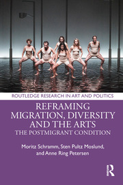 Reframing Migration, Diversity and the Arts: The Postmigrant Condition