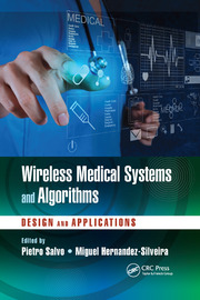 Wireless Medical Systems and Algorithms: Design and Applications