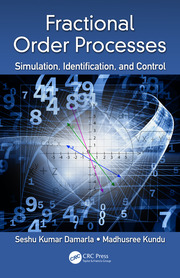 Fractional Order Processes: Simulation, Identification, and Control