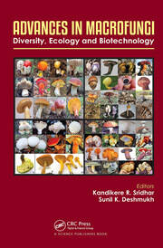 Advances in Macrofungi: Diversity, Ecology and Biotechnology