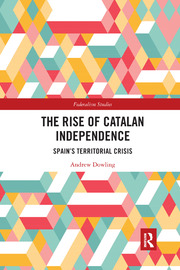 The Rise of Catalan Independence: Spain's Territorial Crisis