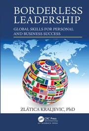 Featured Title - Borderless Leadership - 1st Edition book cover