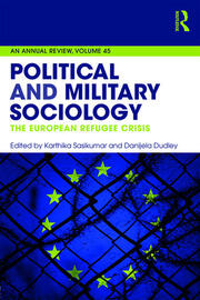 Political and Military Sociology: The European Refugee Crisis