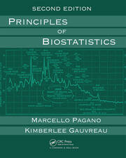 Principles of Biostatistics, Second Edition