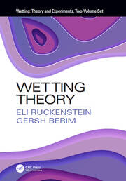 Wetting: Theory and Experiments, Two-Volume Set