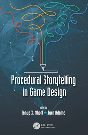 Procedural Storytelling in Game Design