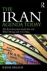 Erlich_The Iran Agenda Today
