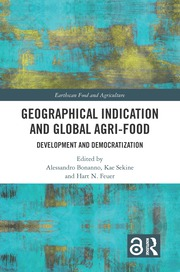 Geographical Indication and Global Agri-Food: Development and Democratization