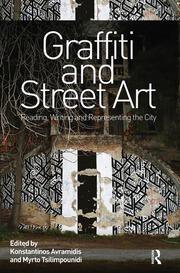 Graffiti, street art and the democratic city