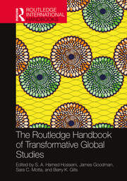 The Routledge Handbook of Transformative Global Studies