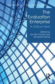 The Evaluation Enterprise: A Critical View