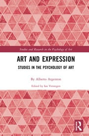 Art and Expression: Studies in the Psychology of Art