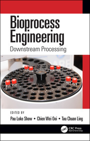 Bioprocess Engineering: Downstream Processing