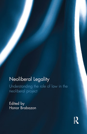 Neoliberal law and regulation