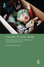 """Introduction: Negotiating """"cool Japan"""" in research and teaching"""