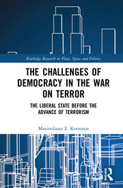 The Challenges of Democracy  in the War on Terror
