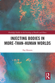 Injecting Bodies in More-than-Human Worlds