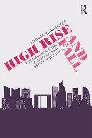 High Rise and Fall - Carpenter