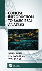 Concise Introduction to Basic Real Analysis
