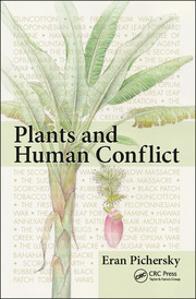 Plants and Human Conflict
