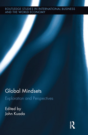 Global Mindsets: Exploration and Perspectives
