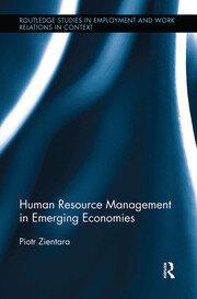 Human Resource Management in Emerging Economies