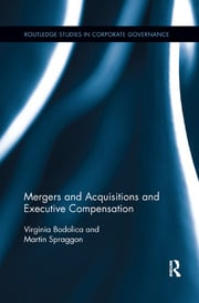 Mergers and Acquisitions and Executive Compensation