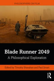 Blade Runner 2049: A Philosophical Exploration