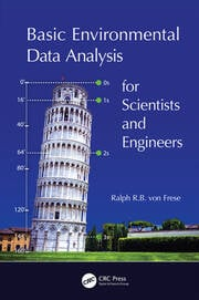 Basic Environmental Data Analysis for Scientists and Engineers