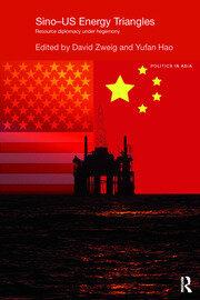 Sino–US Energy Triangles