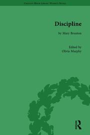 Discipline: by Mary Brunton