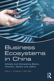 Business ecosystems: Greeven